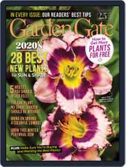Garden Gate (Digital) Subscription January 1st, 2020 Issue