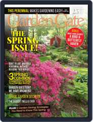 Garden Gate (Digital) Subscription March 1st, 2020 Issue