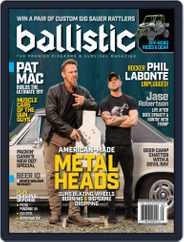 Ballistic (Digital) Subscription July 10th, 2018 Issue