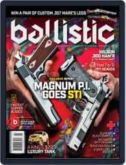 Ballistic (Digital) Subscription September 17th, 2018 Issue