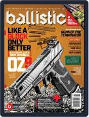 Ballistic (Digital) Subscription December 10th, 2018 Issue