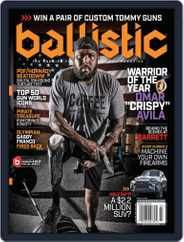 Ballistic (Digital) Subscription June 1st, 2019 Issue