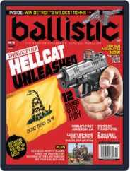 Ballistic (Digital) Subscription October 1st, 2019 Issue