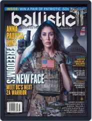 Ballistic (Digital) Subscription February 1st, 2020 Issue