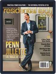 Residential Tech Today (Digital) Subscription March 1st, 2019 Issue
