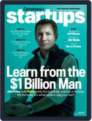 Entrepreneur's Startups (Digital) Subscription March 1st, 2018 Issue