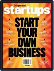 Entrepreneur's Startups (Digital) Subscription June 1st, 2018 Issue