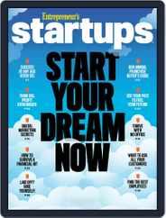 Entrepreneur's Startups (Digital) Subscription October 1st, 2018 Issue