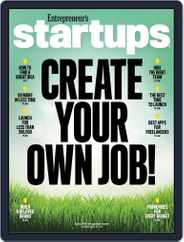 Entrepreneur's Startups (Digital) Subscription March 5th, 2019 Issue