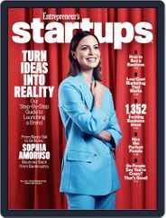 Entrepreneur's Startups (Digital) Subscription October 1st, 2019 Issue