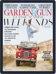 Garden & Gun (Digital) Subscription June 1st, 2019 Issue