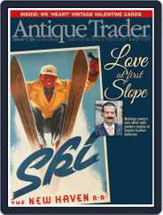 Antique Trader (Digital) Subscription February 12th, 2020 Issue