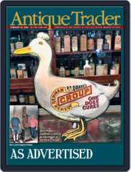 Antique Trader (Digital) Subscription February 26th, 2020 Issue