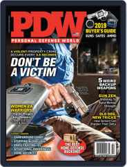 Personal Defense World (Digital) Subscription July 1st, 2019 Issue