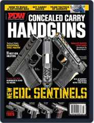 Personal Defense World (Digital) Subscription October 1st, 2019 Issue