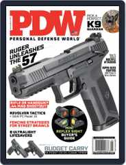 Personal Defense World (Digital) Subscription February 1st, 2020 Issue