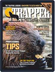 Trapper & Predator Caller (Digital) Subscription January 1st, 2019 Issue