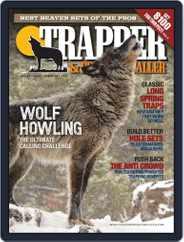 Trapper & Predator Caller (Digital) Subscription February 1st, 2019 Issue