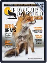 Trapper & Predator Caller (Digital) Subscription March 1st, 2019 Issue