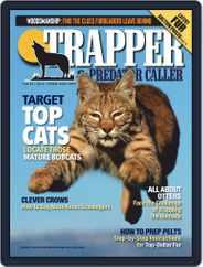 Trapper & Predator Caller (Digital) Subscription April 1st, 2019 Issue