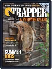 Trapper & Predator Caller (Digital) Subscription June 1st, 2019 Issue