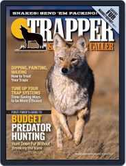 Trapper & Predator Caller (Digital) Subscription August 1st, 2019 Issue