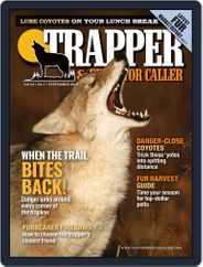 Trapper & Predator Caller (Digital) Subscription September 1st, 2019 Issue