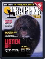 Trapper & Predator Caller (Digital) Subscription November 1st, 2019 Issue