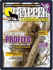 Trapper & Predator Caller (Digital) Subscription December 1st, 2019 Issue
