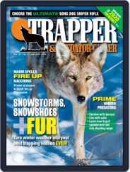 Trapper & Predator Caller (Digital) Subscription January 1st, 2020 Issue