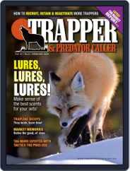 Trapper & Predator Caller (Digital) Subscription February 1st, 2020 Issue