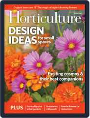 Horticulture (Digital) Subscription July 1st, 2019 Issue