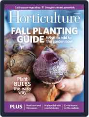 Horticulture (Digital) Subscription September 1st, 2019 Issue