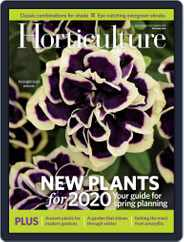 Horticulture (Digital) Subscription November 1st, 2019 Issue