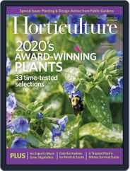 Horticulture (Digital) Subscription January 1st, 2020 Issue