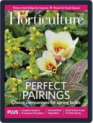 Horticulture (Digital) Subscription March 1st, 2020 Issue