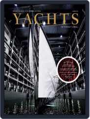 Yachts International (Digital) Subscription September 30th, 2019 Issue