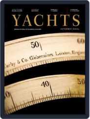 Yachts International (Digital) Subscription November 1st, 2019 Issue