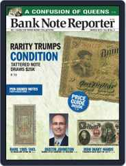 Banknote Reporter (Digital) Subscription March 1st, 2019 Issue