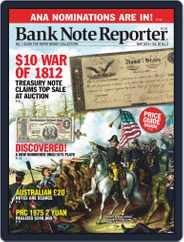 Banknote Reporter (Digital) Subscription May 1st, 2019 Issue