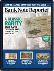 Banknote Reporter (Digital) Subscription July 1st, 2019 Issue