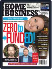 Home Business (Digital) Subscription October 1st, 2019 Issue