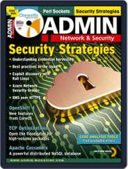 ADMIN Network & Security (Digital) Subscription September 1st, 2019 Issue