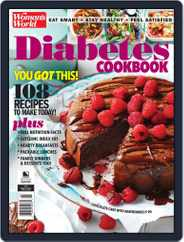 Diabetes Cookbook Magazine (Digital) Subscription January 15th, 2020 Issue