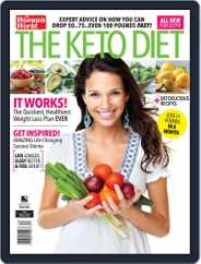 The Keto Diet Magazine (Digital) Subscription January 15th, 2020 Issue