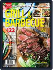 Grill & BBQ Magazine (Digital) Subscription January 15th, 2020 Issue