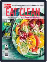 Eat Clean Magazine (Digital) Subscription January 15th, 2020 Issue