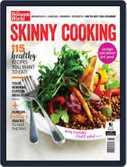 Skinny Cooking Magazine (Digital) Subscription January 15th, 2020 Issue