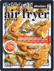 Allrecipes Air Fryer Magazine (Digital) Subscription January 13th, 2020 Issue