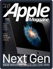 Apple (Digital) Subscription March 13th, 2020 Issue
